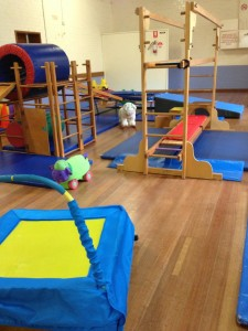 GymbaROO Berwick – Classes Events & Activities for Babies